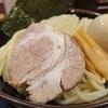 【食】上野駅 アトレ上野 つけめん『舎鈴』【完全禁煙】