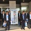 四国中央YEG創立10周年記念式典にて。