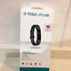 活動量計の導入---fitbit---