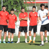 ¡Arranca el SevillaFC 18/19!