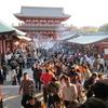 東京浅草行ったら変わってた【オススメ観光-グルメ食べ歩き】浅草寺