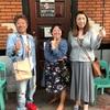 【フィリピン旅行記】アンヘレスから再びマニラへ