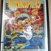 Hellacopters live poster by Dirty donny