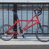 【自転車】TyrellFXを手放しました
