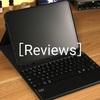 """【レビュー】コスパを含めた""""最良の選択肢""""「CIO-KB-I02」レビュー。iPad用キーボード付きケースをiPad Air4で試す【PR】"""