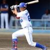 プロ野球来季注目選手 中日 岡林勇希選手