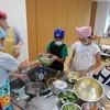 5年生:家庭科 初めての調理実習