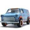 CARGO Carriers FORD TRANSIT SUPERVAN