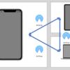 AirDrop・ユニバーサルクリップボードはiPhoneとMacを使っていたら絶対に便利な機能