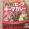 【直径19ミリの超粗挽き肉】S&B「肉旨ビーフキーマカレー」が上流カレーやったんですよ!