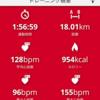 トレーニング記録 3月27日(水)