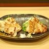 豊洲の「寿司大」でお好み21(新子、煮穴子炙り2種、鰹2種、鯵なめろう他)。