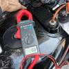 GSX-R GK71B  ホーンボタンの修理