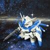 RX-93-ν2 Hi-νガンダム 【ガシャポン戦士f 1.5弾 レビュー】