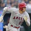 【MLB】エンゼルス・大谷翔平 4試合連続安打も4打数1安打 打点は88で足踏み チームは1-9でインディアンスに敗れる