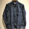 INDIVIDUALIZED SHIRTS denim ~松屋銀座~
