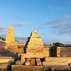 DAY30~31 インドとは思えない奇岩群の世界遺産・ハンピ
