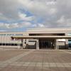 旭川サイクリング ― 旭川市博物館 ―