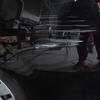カローラフィールダー(フェンダーパネル)キズ・ヘコミの修理料金比較と写真 初年度H29年、型式NKE165