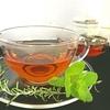 マザーハーブとも呼ばれるカモミールハーブティー紅茶