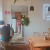Milk Barの面影残るカフェ