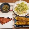 2019-06-22の夕食