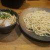 【つけ麺本丸】栄駅から徒歩5分!濃厚魚介系つけ麺が美味い