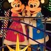 今年ラスト!!TDS【カラー・オブ・クリスマス】