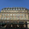 特典航空券で夏休み4 オペラ座のホテル「インターコンチネンタル パリ ルグラン」に宿泊