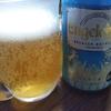【エンゲルヒェン】水色缶のベルギーの発泡酒 柔らかーい風味