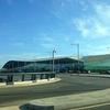 バルセロナ空港 VIPラウンジ