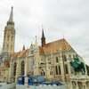 【ハンガリー】屋根が超可愛い!! マーチャーシュ教会と漁夫の砦