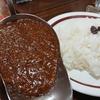 【食】鎌倉の昭和レトロで安くてウマいカレー&ハヤシライス『キャラウェイ』【完全禁煙】