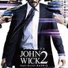「ジョン・ウィック:チャプター2」を観た