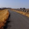 2018年1月21日(日)荒川大橋 右岸新ルート 周回ライド 87.8km Part 2/3
