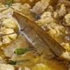 バングラディッシュの合鴨カレー