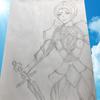 イラスト練習&お絵描き
