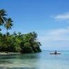 【パプアニューギニア】 ココポ・ラバウル観光マップ