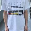 【ユニクロ】TR-808のTシャツを買った!