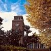 秋色の国立・その3   図書館三景