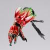 【仮面ライダーオーズ】S.H.フィギュアーツ(真骨彫製法)『アンク』可動フィギュア【BANDAI SPIRITS】より2020年1月発売予定♪