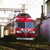 岐南・那加・新加納 名鉄7000系・7500系