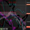 【トレード記録18日目】クロス円通貨が荒い値動き +4.5