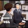 【Sims4】#64 花婿修行【Season 2】