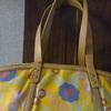 シャネルのバッグの修理;「カバン取っ手が…千切れてきた感じです…」・・・K's factory