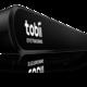 【Tobii Eye Tracker 4C】視線でゲームをコントロール