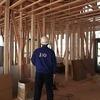 倉敷市広江の家(平屋) JIOによる防水・躯体検査