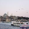 約1ヶ月トルコを回って、イスタンブールに帰ってきた。