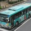 船橋新京成バス 1013号車