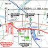 岐阜県 国道21号可児御嵩バイパス 御嵩町~可児市の一部区間が4車線開通